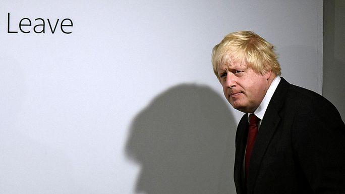 """""""Estado da União"""" revê episódios do caos criado pelo Brexit"""