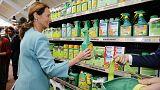 Pestizide, Kosmetika, Luft und Wasser: Unser täglicher Gift-Cocktail