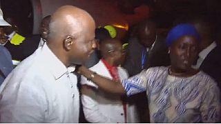 Côte d'Ivoire: l'ancien ministre de la Défense de Laurent Gbagbo rentre au bercail