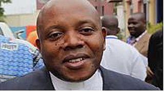 RDC : mort de l'abbé Malu Malu, ancien président de la Ceni