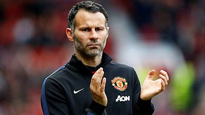 Ryan Giggs set to leave Man United after 29-years