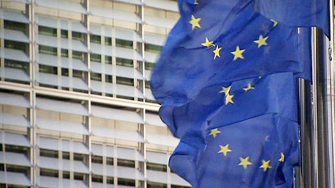 ستاندارد اند بورز تخفض درجة الاتحاد الأوروبي بعد الاستفتاء البريطاني
