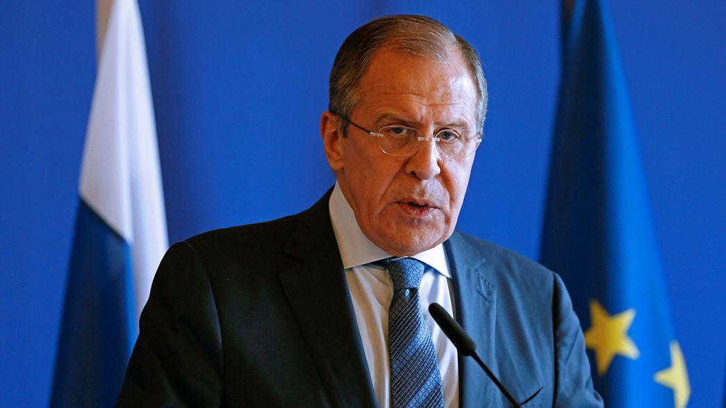 Москва и Анкара возобновляют сотрудничество в борьбе с терроризмом