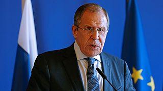 دیدار وزرای امور خارجه ترکیه و روسیه و تأکید بر مبارزه مشترک با تروریسم
