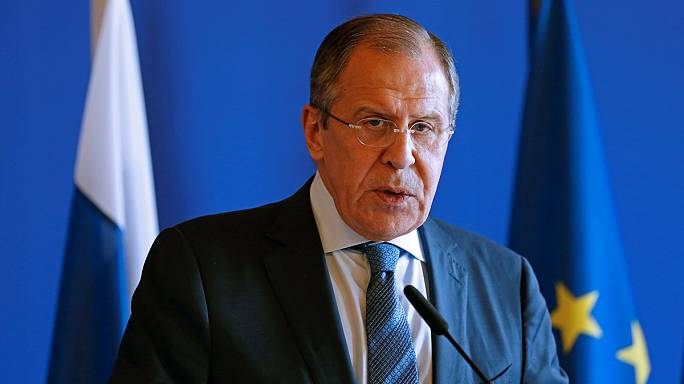 Russian and Turkish foreign ministers meet in Sochi