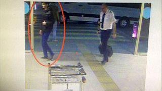 Τσετσένος ο «εγκέφαλος» της τρομοκρατικής επίθεσης στο Ατατούρκ