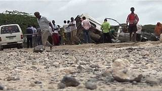 Somalia: eight dead in mine explosion
