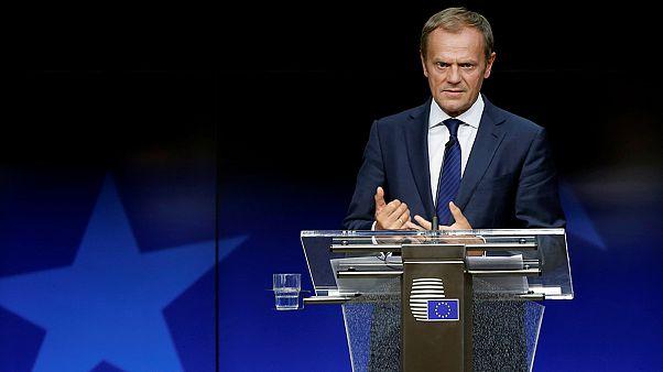 Bruselas prolonga seis meses las sanciones económicas contra Rusia