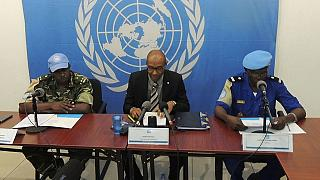 Fresh cases of alleged sexual abuse by UN peacekeepers in CAR