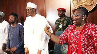 BringBackOurGirls demands details of new investigation on Chibok girls