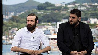 """Libertà di stampa: direttore Cumhuriyet a Premio Ischia """"Turchia è una prigione"""""""