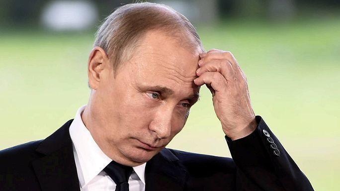 Vlagyimir Putyin: Moszkva válaszlépéseket tesz, ha Finnország belép a NATO-ba