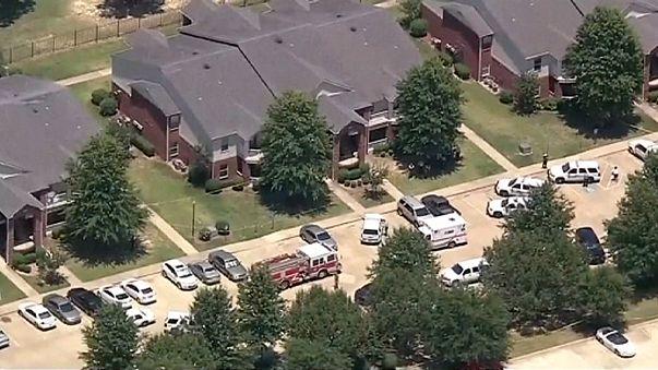 Quatre enfants retrouvés mort dans une villa cossue de Memphis