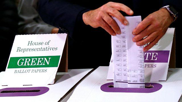 Австралия: миллионер-либерал или лейборист-популист?