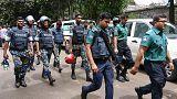 Bangladesh : la prise d'otages dans le restaurant de Dacca est terminée