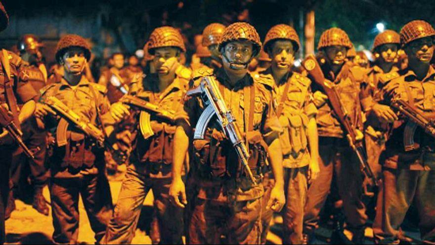 Бангладеш: 20 убитых заложников в результате стрельбы в ресторане в Дакке