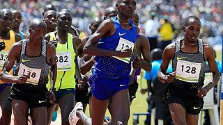 Kenya selects Rio 2016 Olympic team