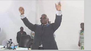 Congo : l'UPADS pour une trêve politique