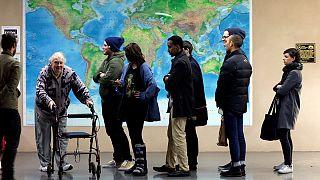 أستراليا: منافسة حادة في الانتخابات التشريعية