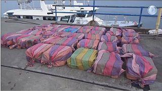 Angola: saisie de 60 kilogrammes de cocaïne en provenance du Brésil
