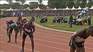 Kenya: David Rudisha beaten in Olympic trials but makes Olympic team