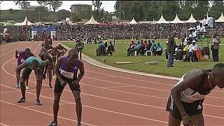 Kenya: David Rudisha beaten in Olympic trials but makes Olympic team