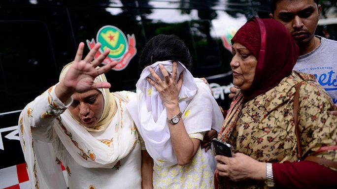 Terroranschlag in Bangladesch: Italiener unter den Todesopfern