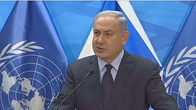 Israel : Netanyahu en Afrique pour renforcer les liens commerciaux