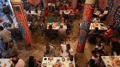 Algérie : des restaurants offrent des repas gratuits pendant le mois de Ramadan