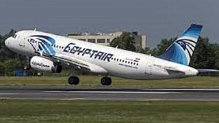 Cockpit voice recorder memory from EgyptAir crash intact, investigators say
