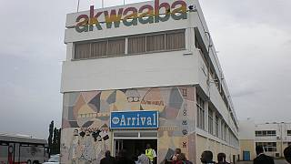 Ghana begins issuance of visa on arrival to African nationals