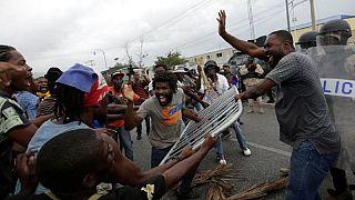 La jeunesse de Cité Soleil, à Port-au-Prince, rêve d'une vie meilleure