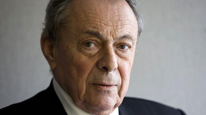 """Франция: умер Мишель Рокар - социалист """"старой гвардии"""""""