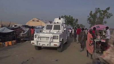 UN condemns recent clashes in Wau, South Sudan
