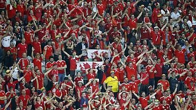 Euro 2016: Wales shocks world with semi-final qualification