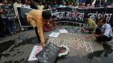 حداد في ايطاليا على ارواح ضحايا هجوم بنغلاديش