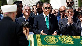 La nationalité turque pour les réfugiés Syriens (Erdogan)