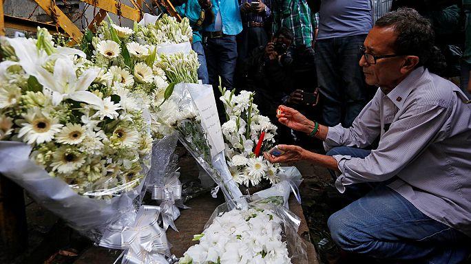بنغلاديش: حداد وطني ترحما على ضحايا  اعتداء دكا