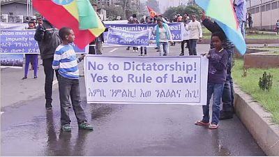 Érythrée: l'ONU pour des poursuites contre les dirigeants