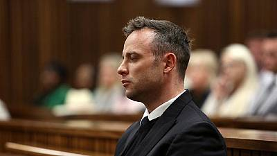 Oscar Pistorius to be sentenced for murder on Wednesday