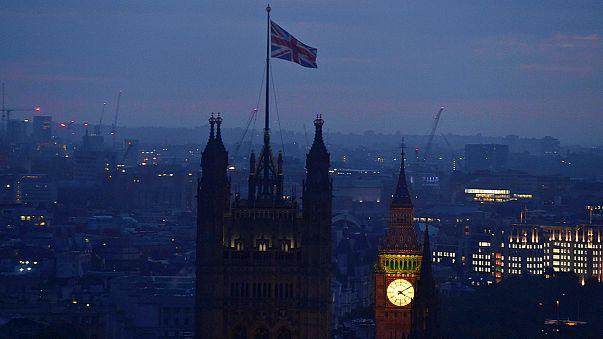 La classe politique britannique en pleine turbulence après le Brexit