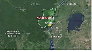 DRC: Gov't forces clash with militia