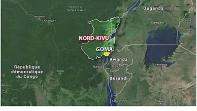 RDC : une dizaine de morts lors d'affrontements entre l'armée et des milices