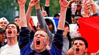 Euro 2016: i quarti esaltano i francesi, per gli islandesi è comunque festa