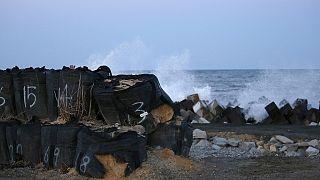 Fukushima : la radioactivité dans le Pacific revient à la normale