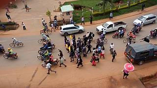 Kenyan lawyers declare week-long boycott over murder of colleague
