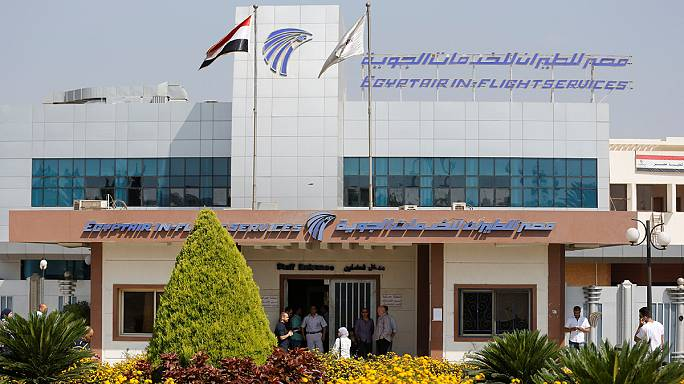 Felszínre hozták az Egyptair-katasztrófa utolsó maradványait is