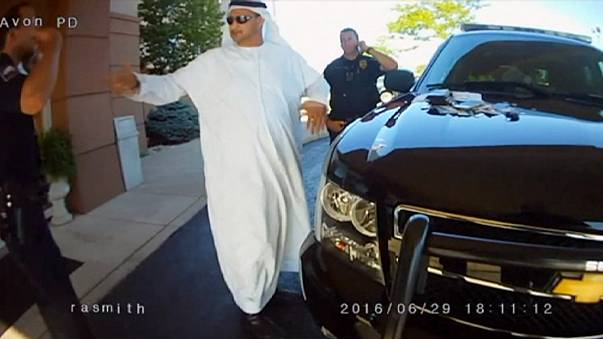 USA apologises to UAE over arrest of 'suspected terrorist'