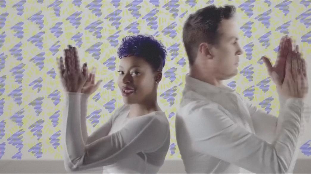 Applause for Fitz and the Tantrums' single 'Hand Clap'