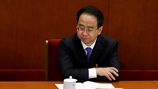 Chine : un proche de Hu Jintao condamné à vie
